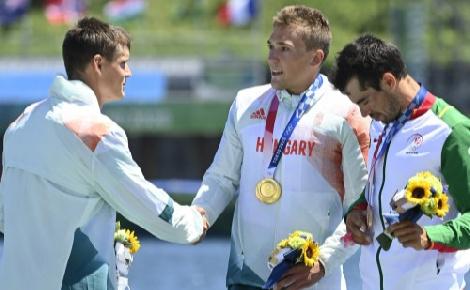 Már 11 éremnél tartanak a magyar sportolók Tokióban