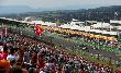 Hivatalos: nézők előtt rendezik a 36. Formula 1 Magyar Nagydíjat
