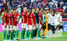 Nagyot fejlődött a magyar labdarúgó-válogatott