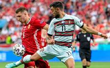 Megkezdte szereplését az EB-n a magyar labdarúgó-válogatott