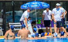 Bő keretet hirdettek az olimpiára készülő férfi vízilabda-válogatottnál