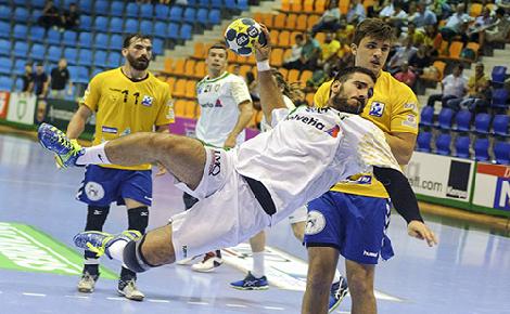 Könnyedén elverték ellenfeleiket és összejött a Veszprém-Szeged kupadöntő