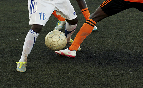 A magyar csapat 4 góllal győzött Andorrában