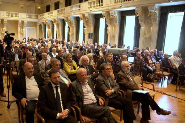 Nemzeti Örökség Intézete, konferencia