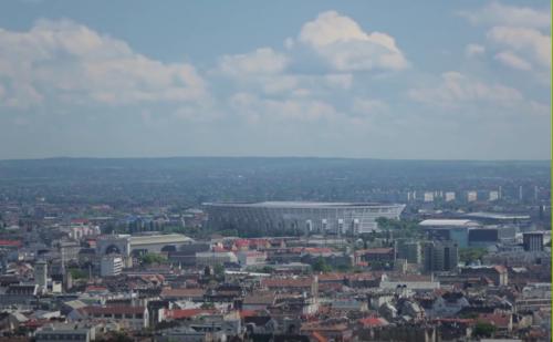 Stadion a stadionban: 2019 - új, 65  ezres Puskás